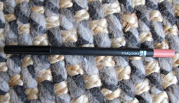 Starlooks Luscious Longwear Lip Pencil