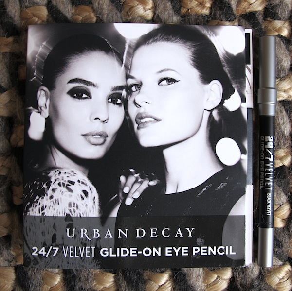 Urban Decay 24/7 Velvet Glide-On Eye Pencil