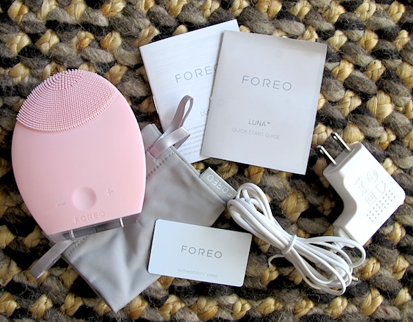 Foreo Luna for Sensitive/Normal Skin