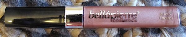 Bellápierre Cosmetics Vanilla Pink SUPER Gloss