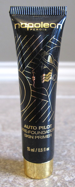 Napoleon Perdis Auto Pilot Pre-Foundation Skin Primer 0.5 oz, $13.24 value