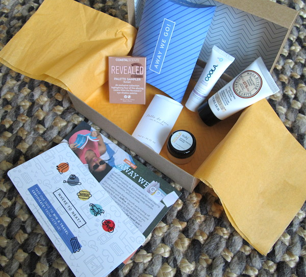 Birchbox June 2014