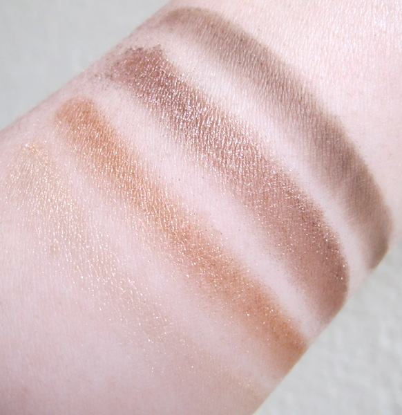 Coastal Scents Revealed 2 Sampler Swatches