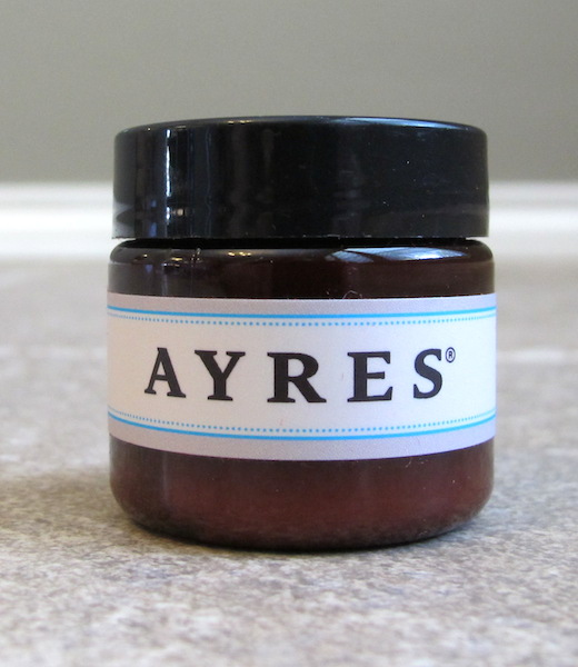 Ayres Patagonia Body Butter 1 oz, $4.15 value