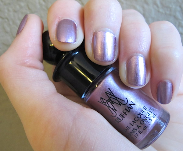 Ruffian Nail Lacquer in Ambrosia, full size 0.17 oz, $11.00 value