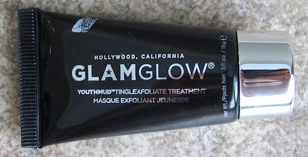Glamglow Youthmud Tinglexfoliate Treatment 0.5 oz, $20.29 value
