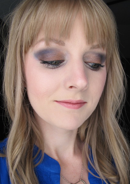Kat Von D Chrysalis Eyeshadow Palette in Lifelike, Lunar Lights, Glasswing, Melancholia, Entombed