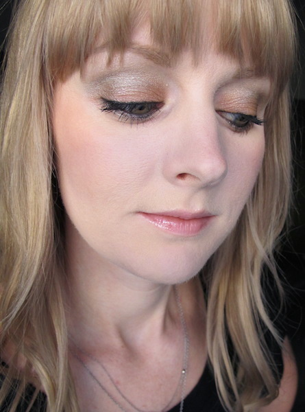 Kat Von D Chrysalis Eyeshadow Palette in Lifelike, Lunar Lights, Glasswing, Melancholia