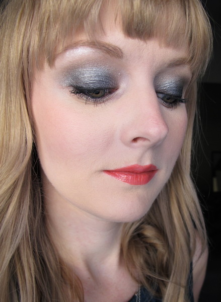 Kat Von D Chrysalis Eyeshadow Palette in Lifelike, Lunar Lights, Melancholia, Graphic Nature