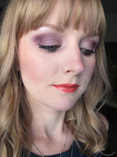 Kat Von D Chrysalis Eyeshadow Palette in Lunar Lights, Lucid, Hybrid Moments, Mezzanine, Transition, Melancholia