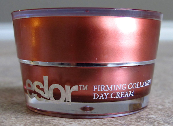 Eslor Firming Collagen Day Cream 0.34 oz, $17.00 value