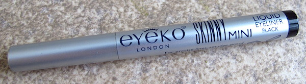 Eyeko London Skinny Liquid Eyeliner 0.035 oz, $8.00 value