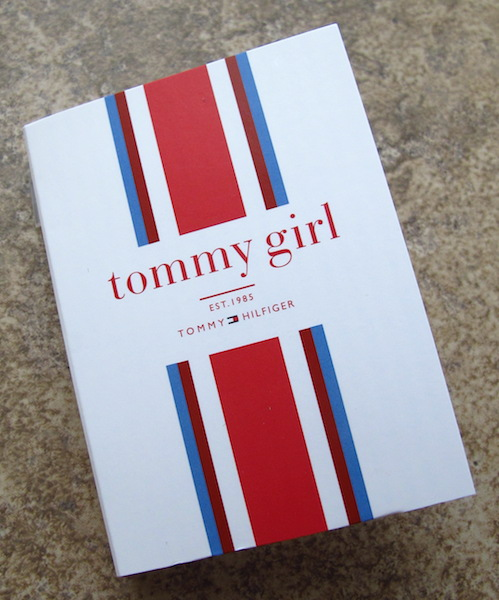 Tommy Girl Spray Cologne 0.05 oz, $0.84 value