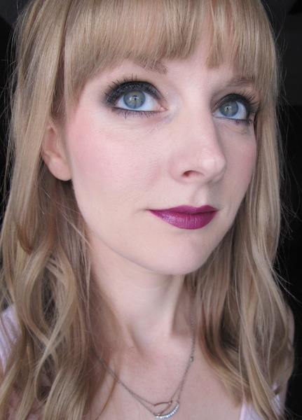 Urban Decay Revolution Lipstick in Venom