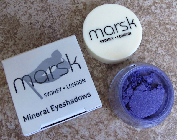 Marsk Mineral Eye Shadow in Orchid Glow, $24.00 value