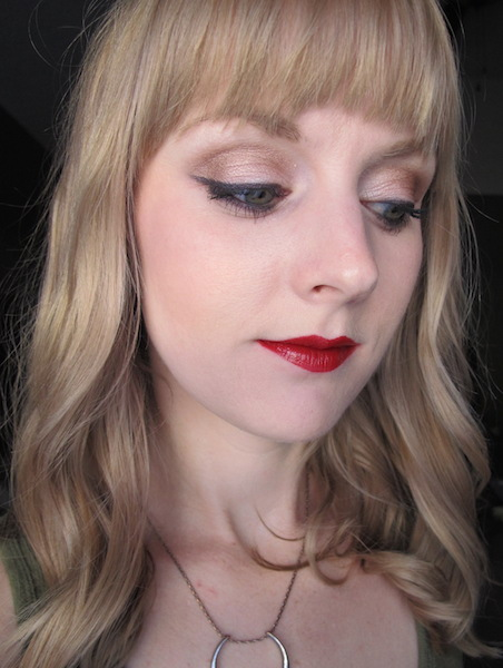Too Faced Cat Eyes Palette in Purr, Tiger's Eye, and Jungle Love