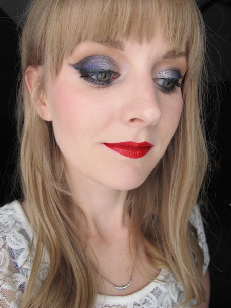 Lunatick Cosmetic Labs Oracle Palette in Intuition, HooDoo, and Summon