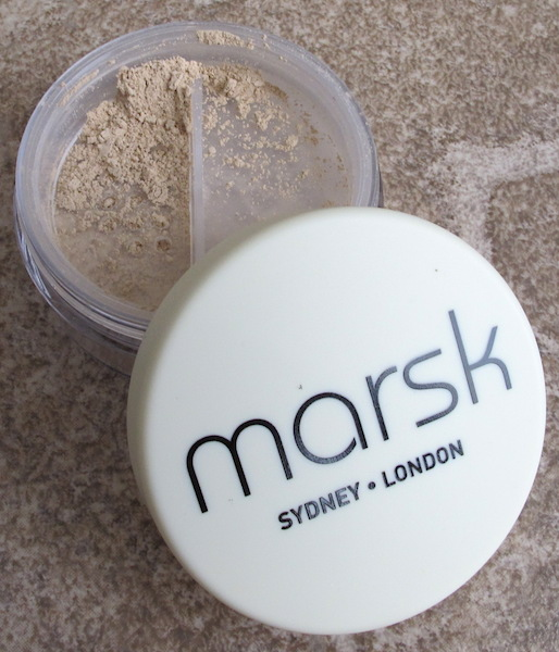 Marsk Mineral Foundation in Nude
