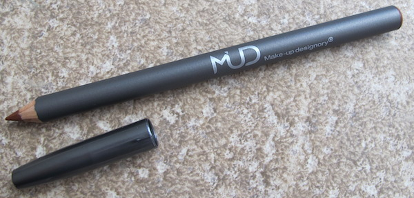 MUD Mahogany Lip Pencil