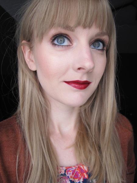 Urban Decay Gash Revolution Lipstick