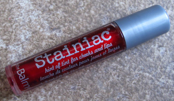 theBalm Stainiac 0.04 oz, $2.27 value