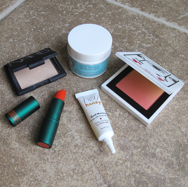 Monthly Favorites: April 2015