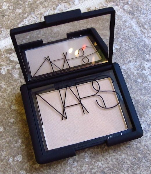 NARS Blush in Nico