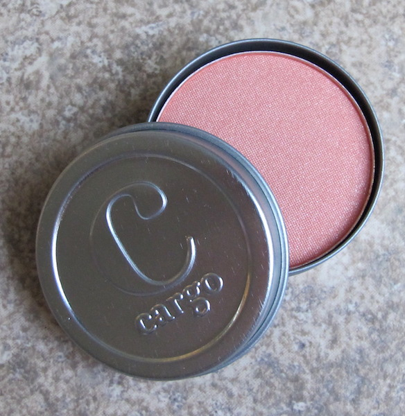 Cargo Swimmables Water Resistant Blush in Los Cabos 0.11 oz, $7.73 value
