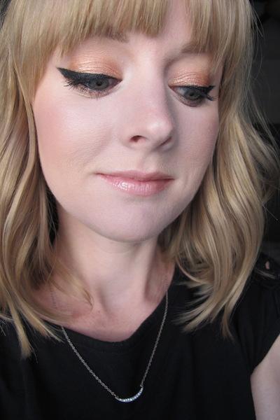 Ipsy April 2015 on Face