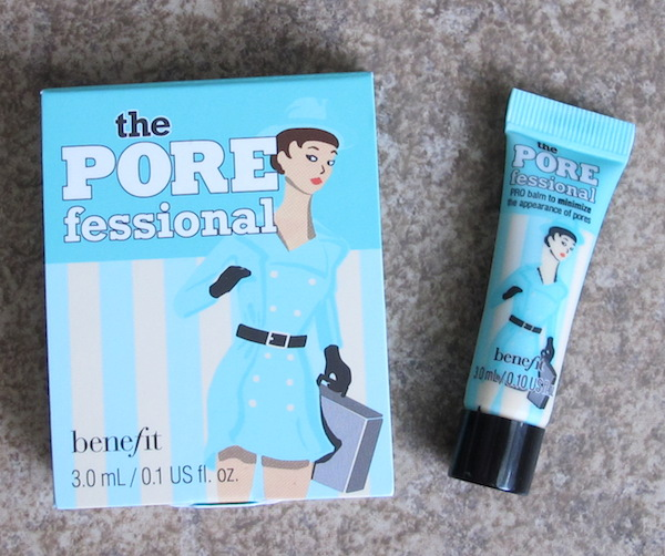 Benefit Cosmetics The POREfessional 0.1 oz, $4.13 value