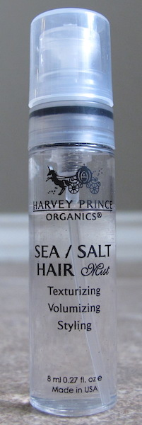 Harvey Prince Sea Salt Texturizing Mist 0.27 oz, $0.99 value